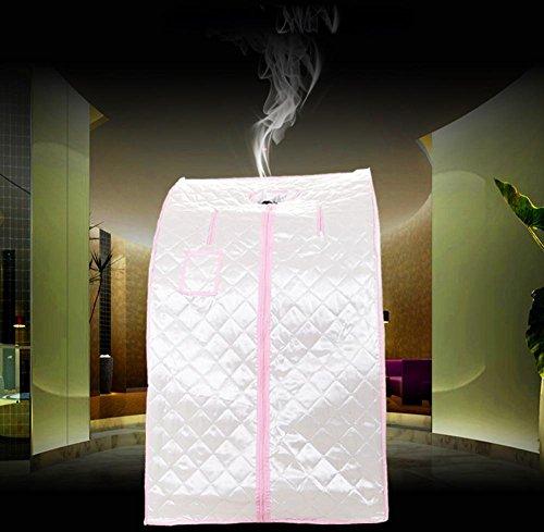 Portable Mica Heizung FIR / FAR Infrarot Sauna Abnehmen Raum Fördern Sie Gewicht verlieren