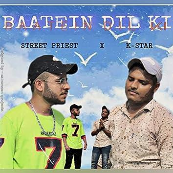 BAATEIN DIL KI (feat. K-STAR)