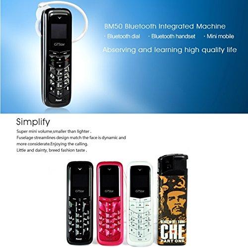 Generic GTStar BM50 Mini Mobile Phone Amazon Rs. 1399.00
