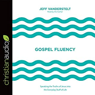 Gospel Fluency cover art