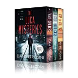 A Luca Mystery Series Box Set Books 4 - 6 (English Edition)