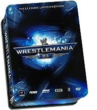 WWE - WrestleMania 23: The