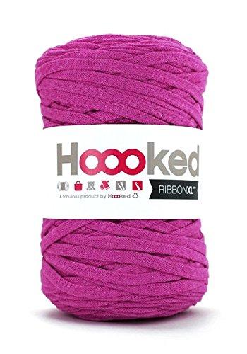 Hoooked RibbonXL, Crazy Plum, 120m