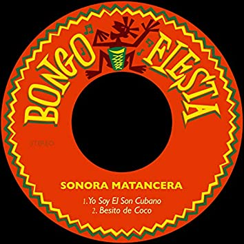 Yo Soy el Son Cubano / Besito de Coco