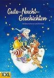 Gute-Nacht-Geschichten: 34 Geschichten zum Vorlesen