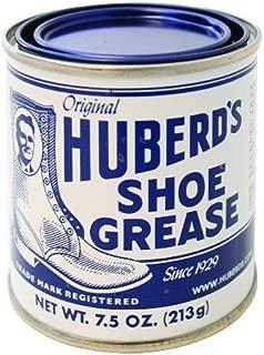 Huberd's, Shoe Grease - 7.5 Oz
