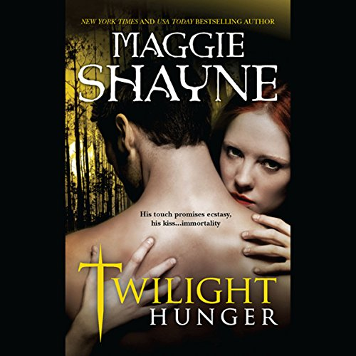 Twilight Hunger cover art