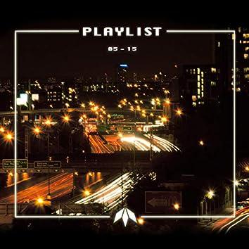 Playlist (05-15)