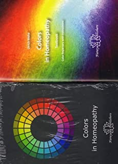 homeopathy color chart