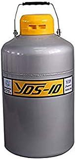 10 Mejor Tanque De Nitrogeno Liquido Precios de 2020 – Mejor valorados y revisados