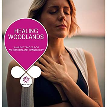 Healing Woodlands - Ambient Tracks For Meditation And Tranquility