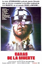Faces of Death Movie Poster (27 x 40 Inches - 69cm x 102cm) (1978) Spanish -