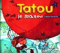 TATOU LE MATOU-1