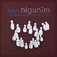 Joey's Nigunim: Spontaneous Jewish Choir