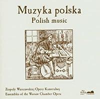 Polish Music-vocal