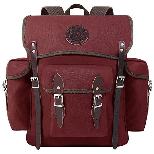 Duluth Pack Wanderer Backpack (Black)