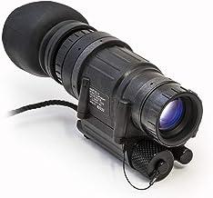 N-Vision Optics PVS-14 Night Vision Monocular, Generation 3 Auto-Gated White Phosphor Image Intensifier Tube