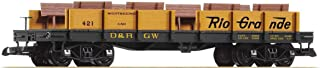 Piko 38735-G View D & RGW and Benches