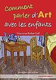 Comment parler d'Art avec les enfants