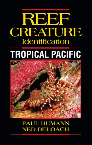 REEF CREATURE IDENTI TROPICAL (Reef Creature Identification)