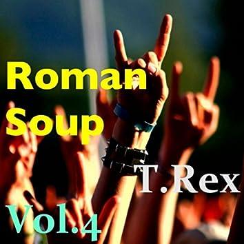 Roman Soup, Vol.4