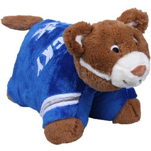 NCAA Kentucky Wildcats Pillow Pet