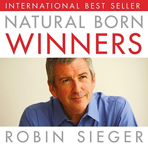 Natural Born Winners cover art