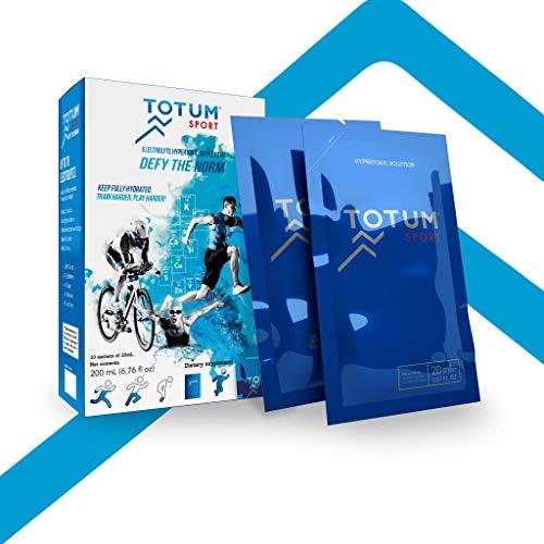 Totum Sport 200 Ml. 10 sobres de 20ml.