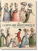 KO-Racinet. Le Costume historique de Françoise Tétart-Vittu