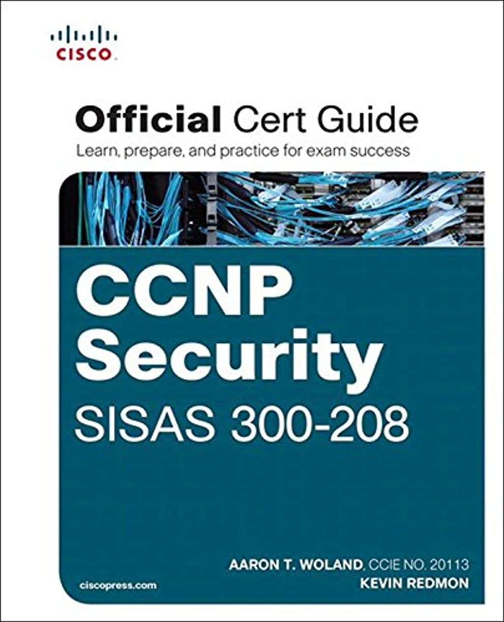 適合しましたバーコンピューターゲームをプレイするCCNP Security SISAS 300-208 Official Cert Guide: CCNP Secu SISA 3002 ePub _1 (Certification Guide) (English Edition)