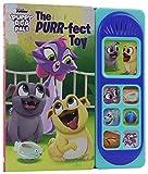 Disney Junior Puppy Dog Pals - The PURR-fect Toy Sound Book - PI Kids