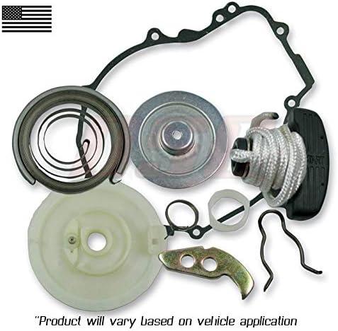 Pull Start Rewind//Recoil Repair Kit Polaris 300 2x4 /& 4x4 1994-1995