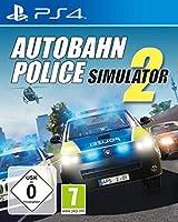 Autobahn - Police Simulator 2 (PS4) (輸入版)