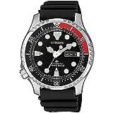 Citizen Promaster Diver 200 mt Automatico NY0085-19E Orologio da polso Uomo...