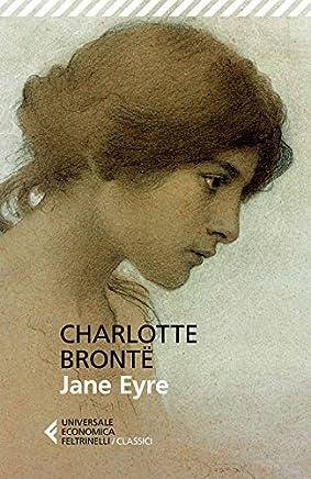 Jane Eyre (Universale economica. I classici Vol. 77)