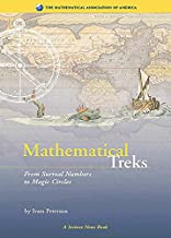 Mathematical Treks: From Surreal Numbers to Magic Circles (Spectrum)
