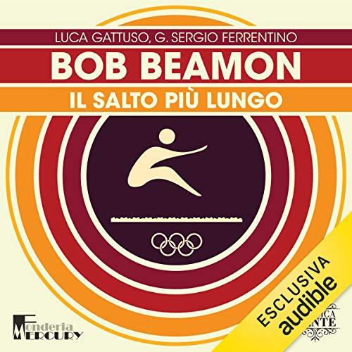 『Bob Beamon. Il salto più lungo』のカバーアート
