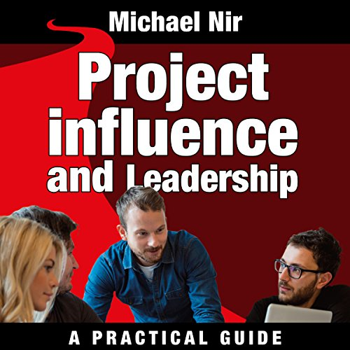 Influence and Leadership audiobook cover art