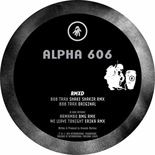 Alpha 606