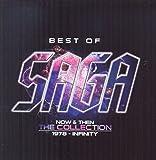 Songtexte von Saga - Best of Now and Then