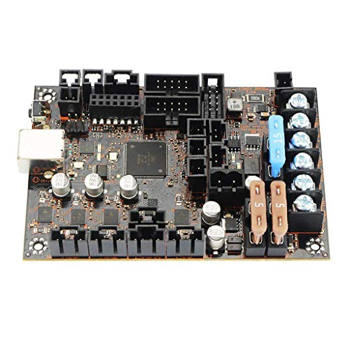 Printer Accessories 3D Control Board Motherboard + TMC2130 Stepper Motor Driver Module for Reparp Prusa I3 3D Printer