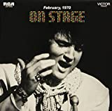 On Stage - February 1970 (Follow That Dream Collectors Series 2-Disc 7 Digipack) by ELVIS PRESLEY (2012-07-28)