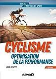 Cyclisme : Optimisation de la pe...