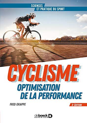 Cyclisme optimisation de la performance
