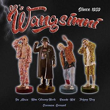 09's Wangsimni
