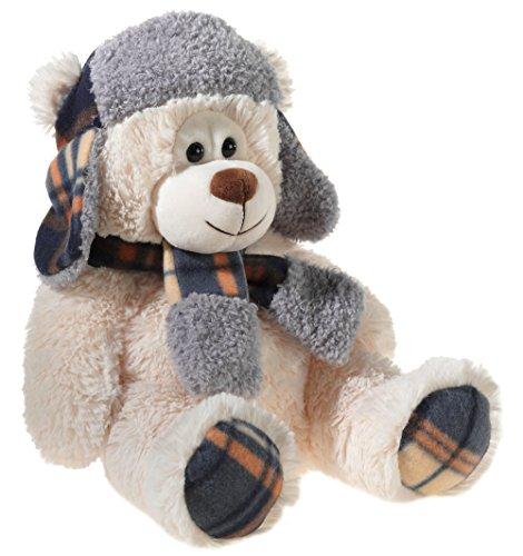 Heunec 124950 Plüschtier, Bär, Teddy