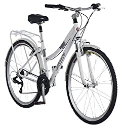 schwinn discover hybrid bike review