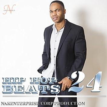 Hip Hop Beats 24