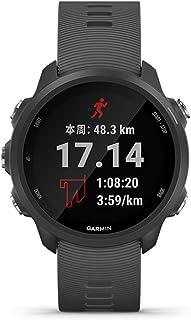 Garmin 佳明 Forerunner245 多功能GPS跑步骑行登山游泳光电心率音乐支付健康手表