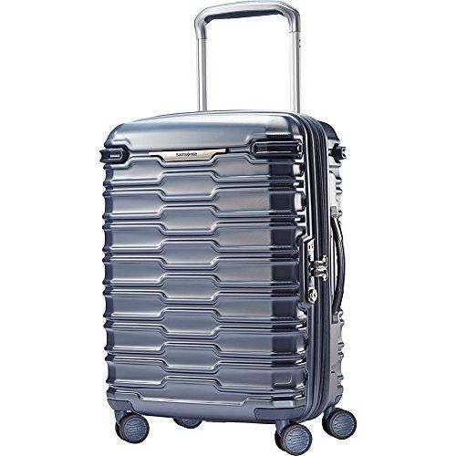 Samsonite Stryde Hardside Luggage, Blue Slate, Carry-On